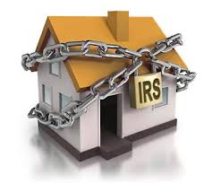 Help! A Lien Was Put Against My Home